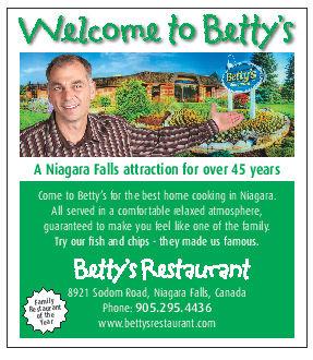 Betty's Ad 2016
