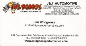 JJwildgoose